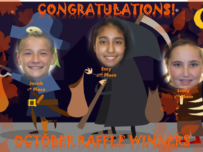 October-2014-Raffle-Winners
