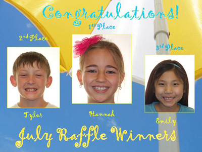 July-2014-Raffle-Winners